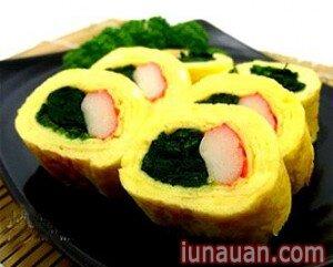 Ảnh minh họa 2 - Các món ăn từ trứng theo phong cách xứ sở kim chi ngon tuyệt!